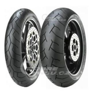 100.0090-14 57P, Pirelli, DIABLO SCOOTER, M/C RF