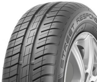 175/60R15 81T , Dunlop, STREET RESPONSE 2