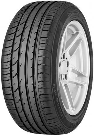 195/60R15 88H, Continental, ContiPremiumContact 2