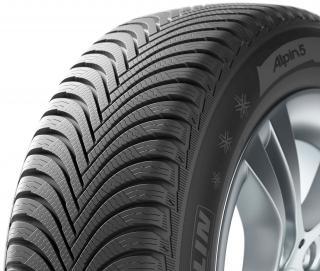 205/55R16 94H, Michelin, ALPIN 5