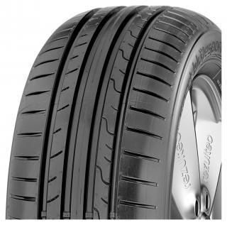 205/60R16 96V , Dunlop, SPORT BLURESPONSE