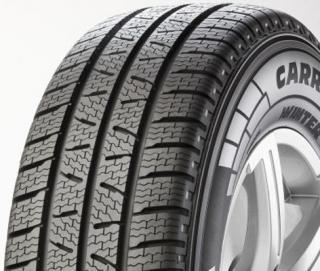 215/60R17 109T, Pirelli, CARRIER WINTER