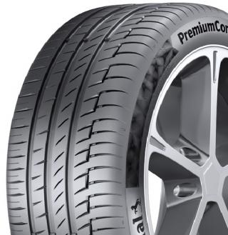 235/40R19 96W, Continental, PremiumContact 6