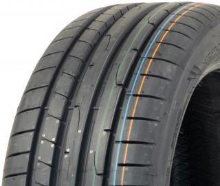 235/60R17 106V , Dunlop, SPORT MAXX RT2
