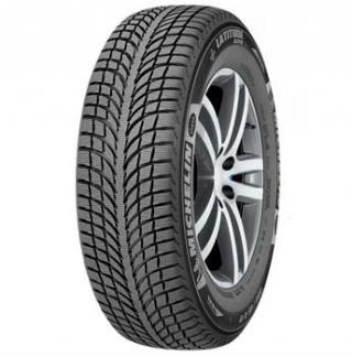 235/65R17 108H XL Latitude Alpin LA2 N0 MICHELIN