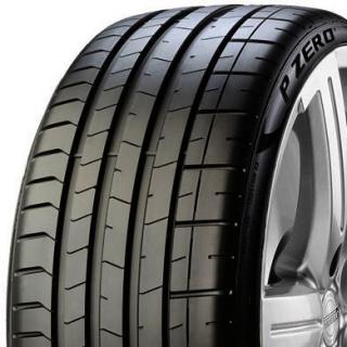 245/45R20 103W, Pirelli, P-ZERO r-f(*)