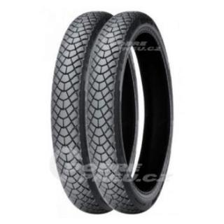 2.50-17 43S, Michelin, M45