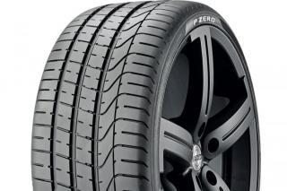 255/40R18 95Y, Pirelli, PZERO RF  R-F