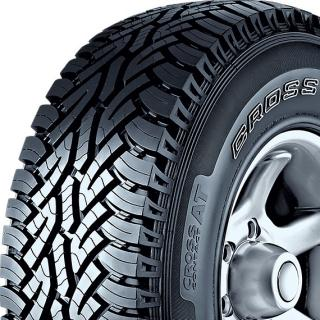 265/65R17 112T, Continental, ContiCrossContact AT