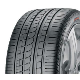 285/35R19 99Y, Pirelli, PZERO ROSSO Asim. (F)