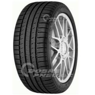 285/40R19 107V, Continental, ContiWinterContact TS 810 S N0 XL
