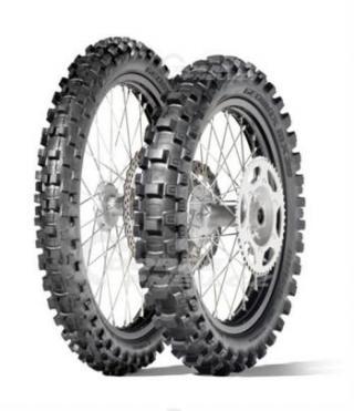 60/100D12 36J, Dunlop, GEOMAX MX3S, TT
