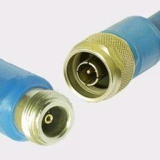 7m propojovací kabel N-Male/N-Female z RF400