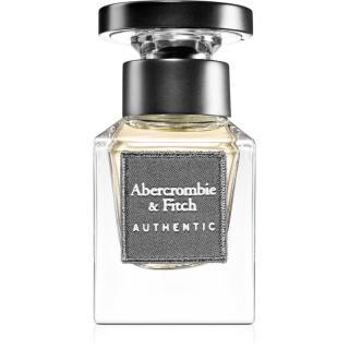 Abercrombie & Fitch Authentic toaletní voda pro muže 30 ml