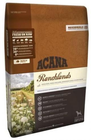 Acana REGIONALS Ranchlands Dog 2 kg
