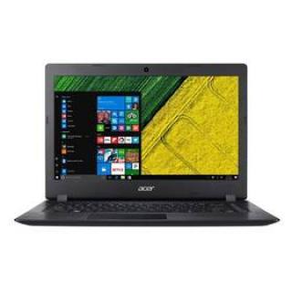 Acer Aspire 1  černý