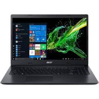 Acer Aspire 3  černý