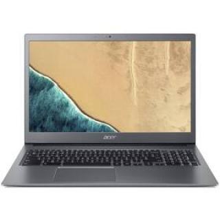 Acer Chromebook 715  šedý