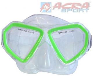 ACRA Brýle potápěčské BALI dětské