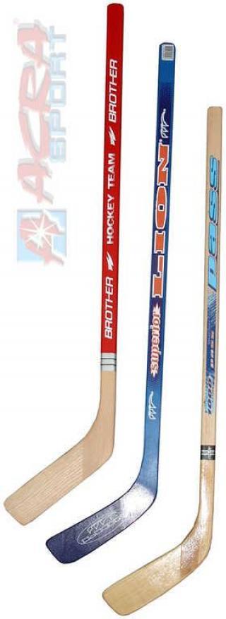 ACRA Hokejka 90 cm BOHEMIA