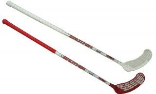 ACRA Hokejka florbalová  101cm Brother Passat H051 levá nebo pravá