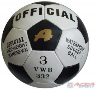 ACRA Kopací  míč Shanghai vel.3 pro mládežnickou kopanou Brother