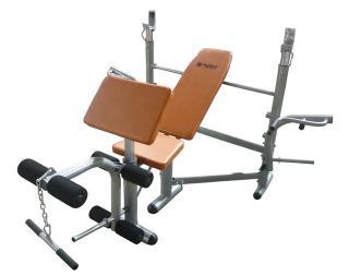 ACRA Lavice posilovací 250 kg