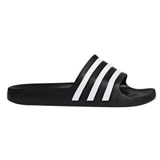 Adidas Adilette Aqua černá/bílá