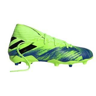 Adidas Nemeziz 19.3 FG zelená/modrá