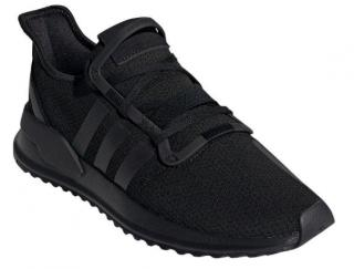 Adidas U Path Run G27636 Černá 10,5