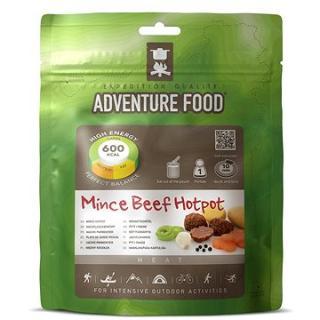 Adventure Food - Hovězí hotpot