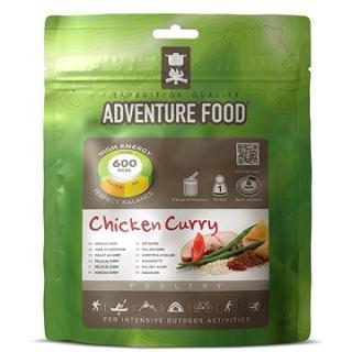 Adventure Food - Kuřecí kari