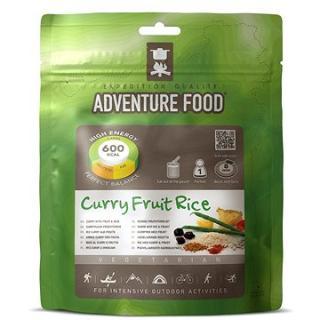 Adventure Food - Ovocná kari rýže