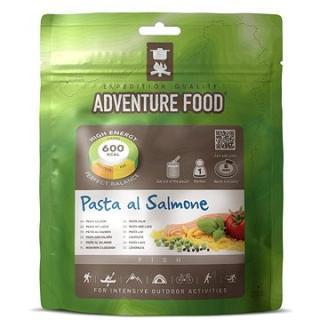 Adventure Food - Těstoviny al Salmone