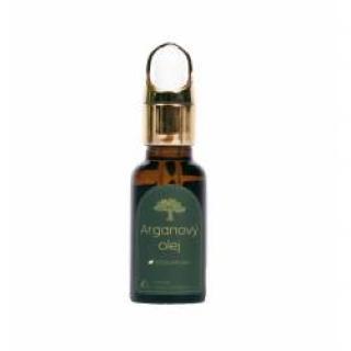 Agrico Oil Arganový olej 100% přírodní 20 ml