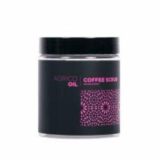 Agrico Oil Kávový scrub s arganovým olejem 250 ml