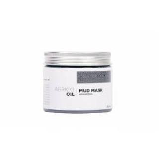 Agrico Oil Pleťová maska s arganovým olejem 150 ml
