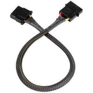 AKASA AK-CBPW02-30 4pin Molex Power 0.3m
