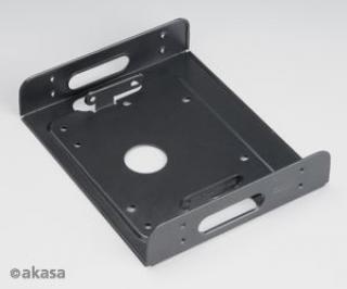 AKASA SSD & HDD adaptér - 5,25