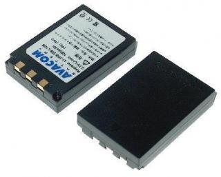 Akumulátor pro video/foto Avacom pro Olympus LI-10B/LI-12B/Sanyo DB-L10 Li-ion 3,7V 1090mAh