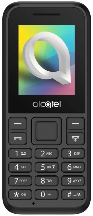 Alcatel 1066G Black - zánovní