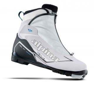 Alpina T 5 Eve Plus white/black/blue 16 42 - rozbaleno