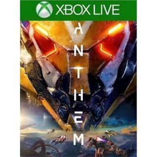 ANTHEM - Xbox One Digital