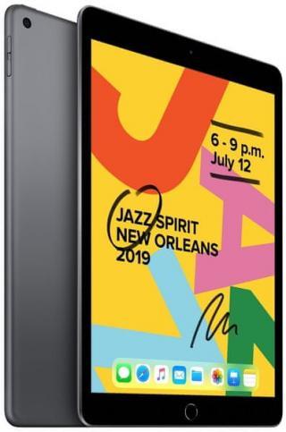 Apple Ipad 2019, Wi-Fi, 128gb, Space Gray