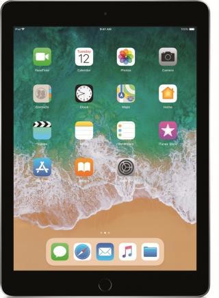APPLE iPad 9.7  128GB Wifi Grey