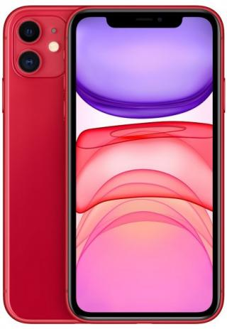 Apple Iphone 11, 128gb, Red™