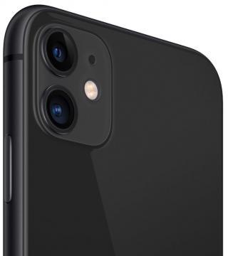 Apple iPhone 11, 256GB, Black - rozbaleno