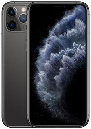 Apple Iphone 11 Pro, 256gb, Space Gray