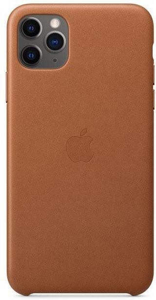 Apple Iphone 11 Pro Max Saddle Brown Mx0D2Zm/A