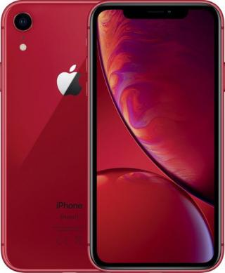 Apple Iphone Xr, 128gb, Red™